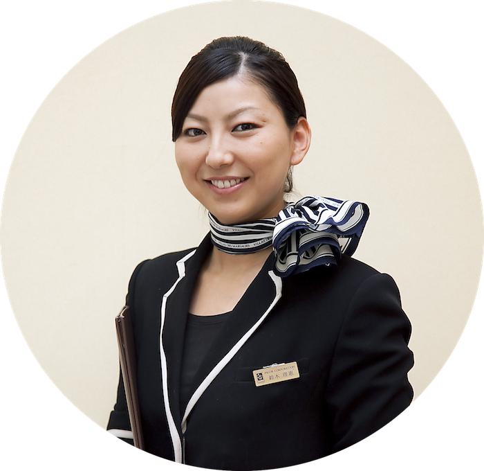 Ms. Rie Suzuki