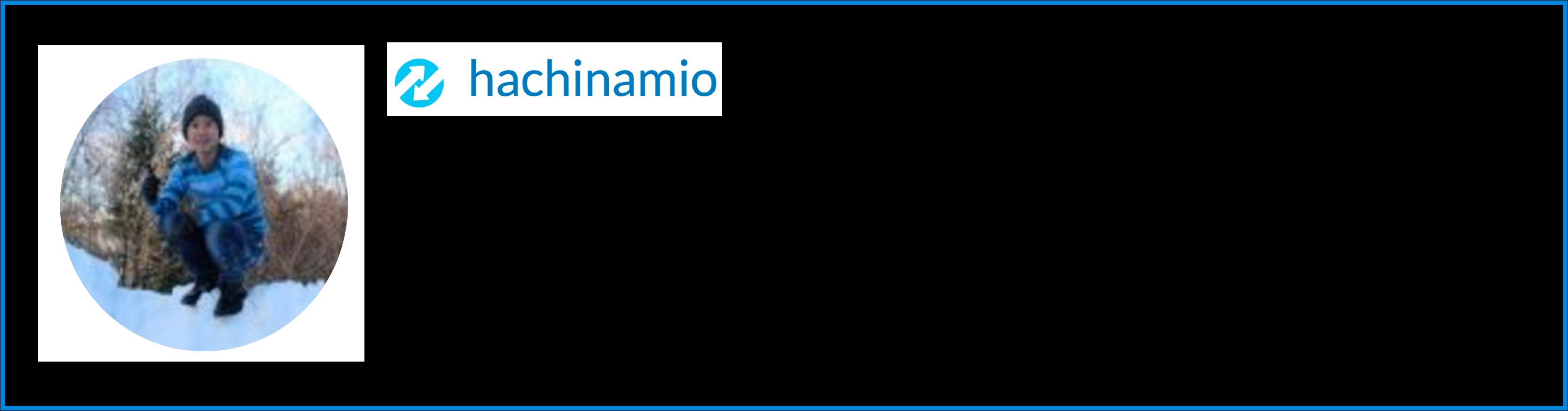 みなさん、こんにちは。ベトナムに住んでいるhachinamioです。英語、ベトナム語、中国語、日本語の翻訳ができ、英語ではジャーナルや科学論文なども書くことが出来ます。ITの分野ではVBA/Macro, Delphi, VB6, C#,PHPなどのソフトウェア開発ができます。また、ロゴデザインやウェブデザイン、名刺・チラシのデザインもできます。